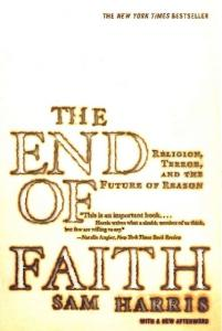Harris, Sam - The End of Faith (pdf)