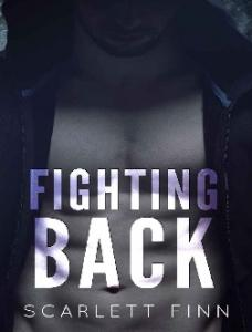 (Harrow #2)Fighting Back - Scarlett Finn