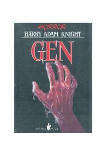 Harry Adam Knight - Gen