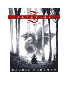 Hartman .R. - Serafina tom 1