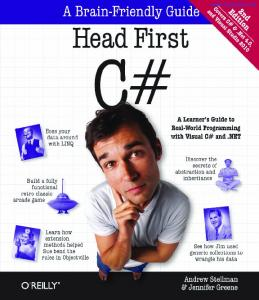 Head First C 2nd Edition