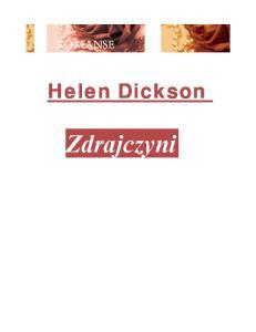 Helen Dickson - Zdrajczyni