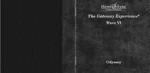 HemiSync - Gateway Experience - Wave VI Odyssey