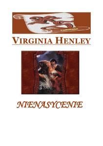 Henley Virginia Nienasycenie(1)