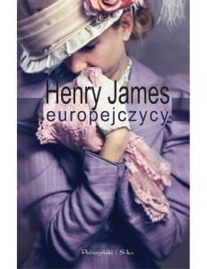Henry James - Europejczycy