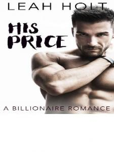 His Price - Leah Holt