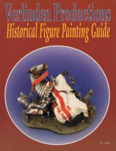Historical Figure Painting Guide