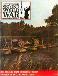 History of Second World War 005