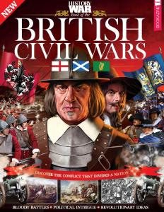 History of war. Book of the British Civil Wars