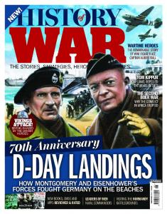 History of War - Issue 04