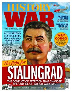 History of War - Issue 07
