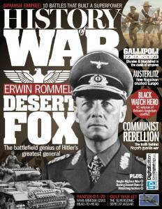 History of War - Issue 14