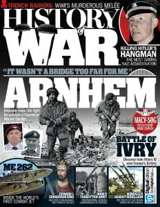 History Of War - Issue 34