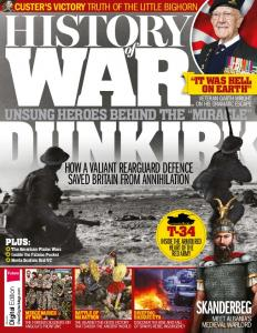 History of War - Issue 44