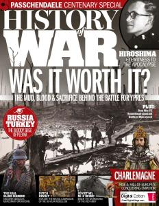 History of War - Issue 45