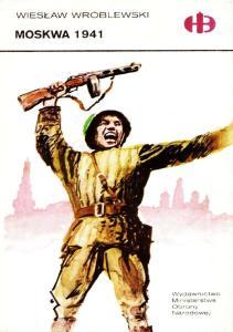 Historyczne Bitwy - Moskwa 1941 (Quetzalcoatl