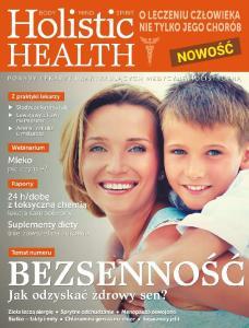 Holistic Health 2-2017