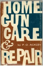 Home gun care & repair