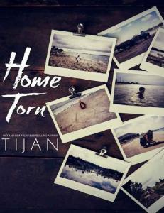 Home Torn - Tijan
