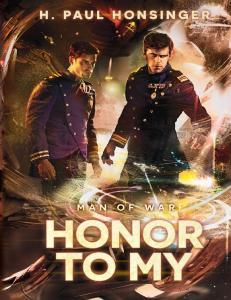 Honsinger H. Paul - 2 Honor To My