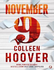 Hoover Colleen November 9 ( 9 listopad)
