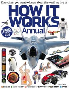 How It Works Annual 2013