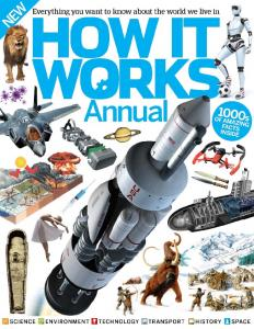 How It Works Annual 2016