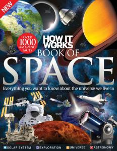 How It Works Book of Space 7-Edition 2016
