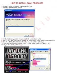 How To Install Sony Products