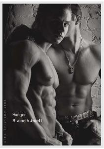 Hunger by Elizabeth Jewell