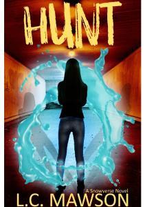 Hunt-Freya Snow Book One