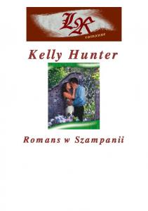 Hunter Kelly Romans w Szampanii