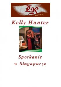 Hunter Kelly Spotkanie w Singapurze
