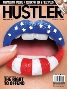 Hustler USA 2015 Anniversary