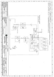 Hydraulic power unit- drawning