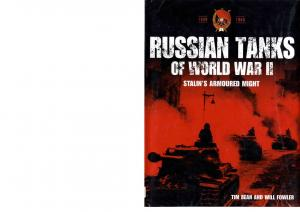 Ian Allan Publishing - Russian Tanks of World War II