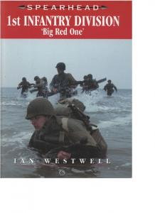 Ian Allan - Spearhead 06 - 1st Infantry Division - Big Red One