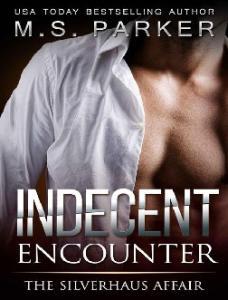 Indecent Encounter_ The Silverh - Parker, M. S_