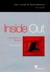 Inside-Out-Advanced SB