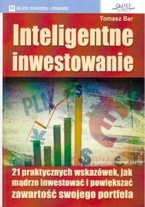 Inteligentne inwestowanie - Tomasz Bar full
