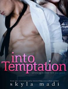 Into Temptation - Skyla Madi