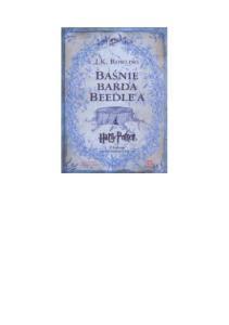 J K Rowling Basnie Barda Beedlea