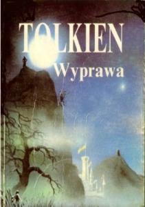 J. R. R. Tolkien - Wladca Pierscieni - Tom 1 - Wyprawa