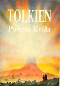 J. R. R. Tolkien - Wladca Pierscieni - Tom 3 - Powrot Krola