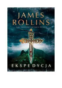James Rollins - Ekspedycja