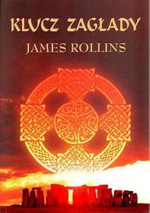 James Rollins Sigma 06 Klucz zaglady