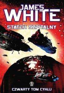 James White - Szpital kosmiczny 04 - Statek szpitalny