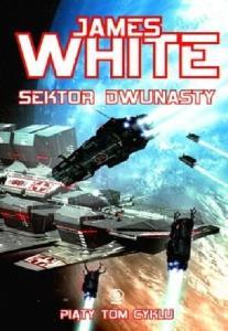 James White - Szpital kosmiczny 05 - Sektor dwunasty