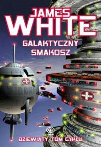 James White - Szpital kosmiczny 09 - Galaktyczny smakosz