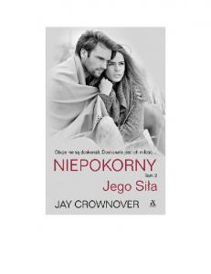 Jay Crownover 2 2 Niepokorny